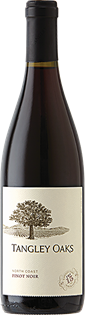Tangley Oaks Pinot Noir 2013 750ml